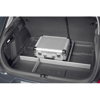 Luggage compartment tray Citroën C4 (B7)