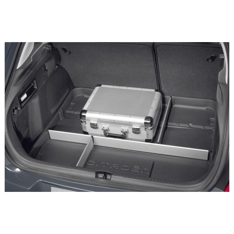 Vana do zavazadlového prostoru Citroën C4 (B7)