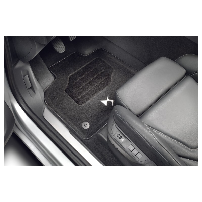 Set of formed mats Citroën DS 5