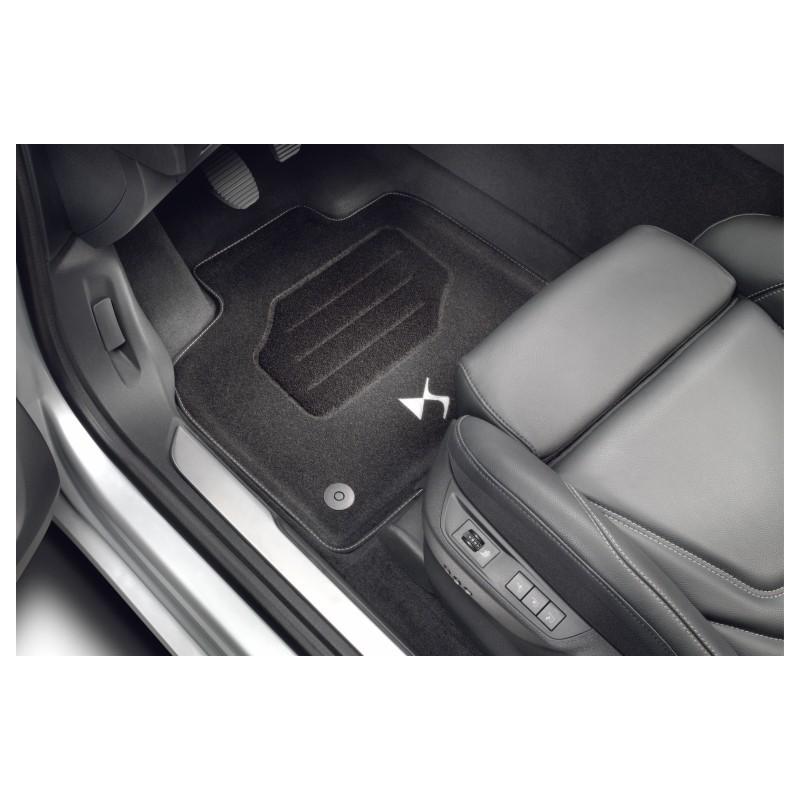 Tvarované koberce Citroën DS 5