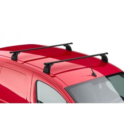 Strešné nosiče oceľ Citroën Berlingo (Multispace) B9