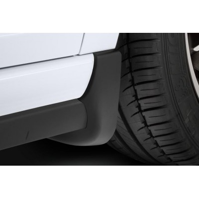 Set of front mudflaps Citroën DS 3