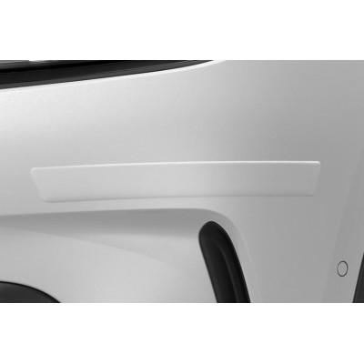 Ochrannej pásky pre predný a zadný nárazník Citroën