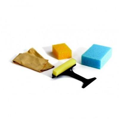 Confezione per la pulizia 4 articoli