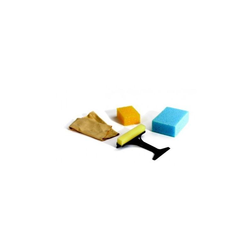 Čistiaca súprava 4 výrobkov