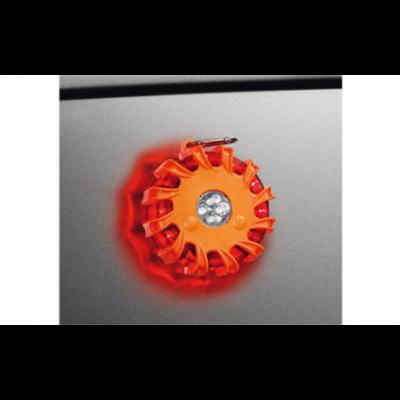 Přenosná svítilna pro osvětlení a signalizaci nebezpečí SL 301