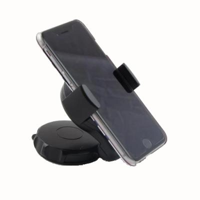 Mini smartphone support