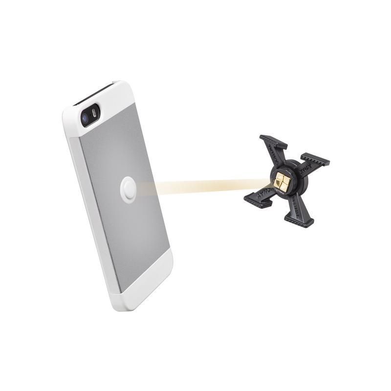 """Univerzální držák s magnetickou příchytkou pro držák """"TETRAX"""""""