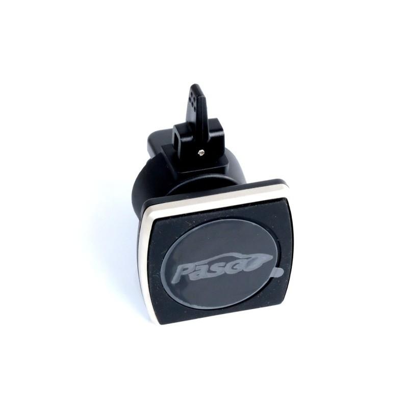 Soporte rejilla compacto para smartphone en aireador
