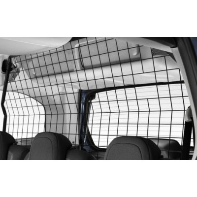 Separating grid for dogs Citroën Berlingo (K9), (B9)