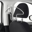 Appendiabiti fissato sull'appoggiatesta Citroën C4 Spacetourer, C5 Aircross
