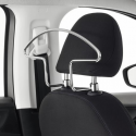 Percha fijada al reposacabezas Citroën C4 Spacetourer, C5 Aircross