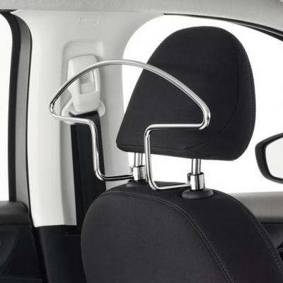 Percha fijada al reposacabezas Citroën C4 Spacetourer, C5 Aircross SUV, DS 3 Crossback SUV