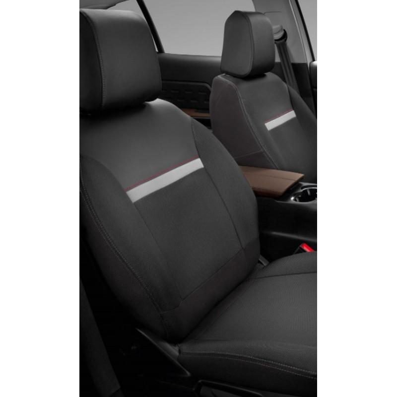 Poťahy sedadiel SYDNEY CHAÎNE ET TRAME Citroën C5 Aircross