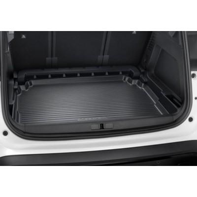 Vaňa do batožinového priestoru polyetylén Citroën C5 Aircross