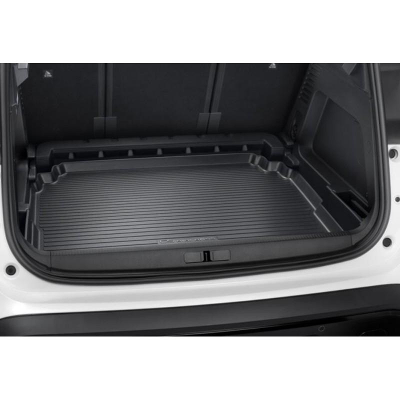 Luggage compartment tray polyethylen Citroën C5 Aircross