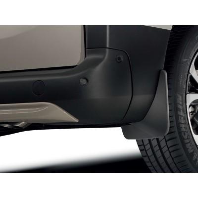 Serie di paraspruzzi posteriori Citroën Berlingo (K9)