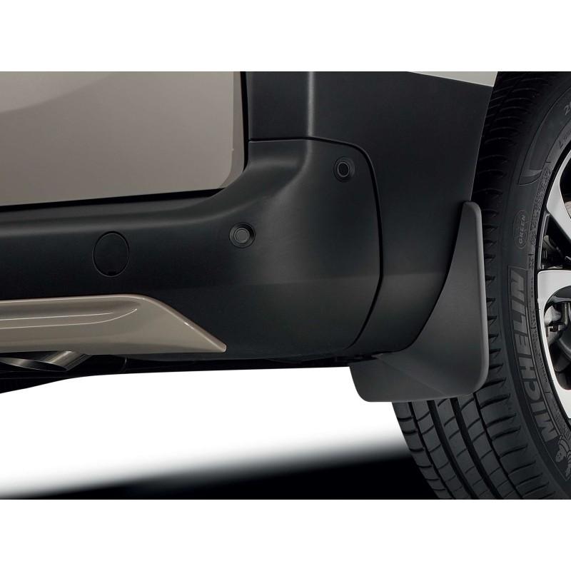 Juego de faldillas traseras Citroën Berlingo (K9)