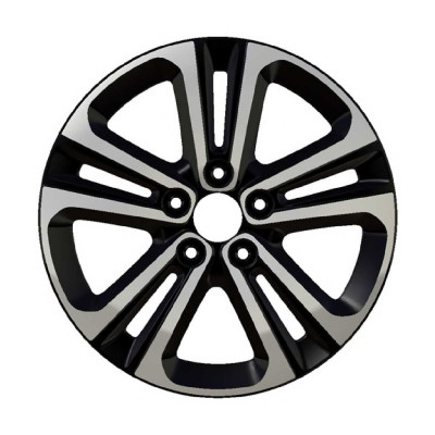 "Set of 4 alloy wheels Citroën STARLIT 16"" - Berlingo (K9)"