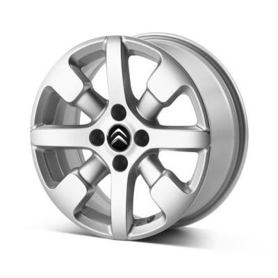 """Alu disk Citroën DECLIC 16"""" - C4 Cactus"""