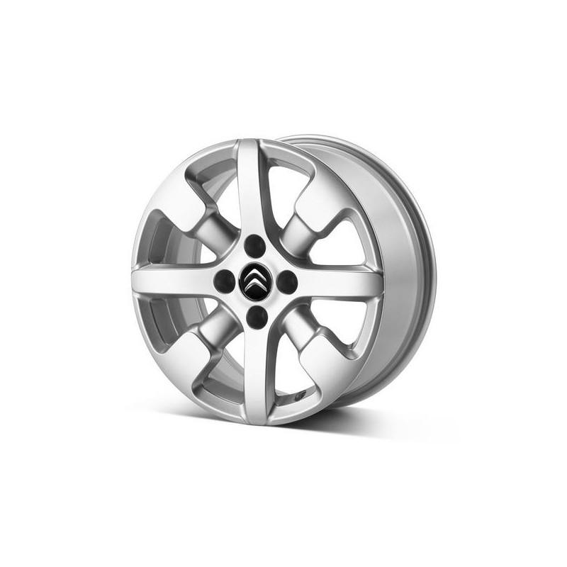 "Alloy wheel Citroën DECLIC 16"" - C4 Cactus"