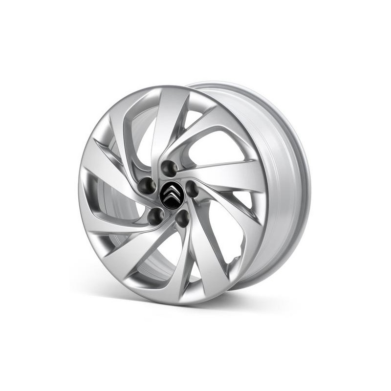Alloy wheel Citroën GARBIN 16'' - C4 Spacetourer