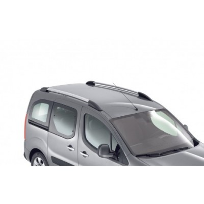Serie di 2 barre del tetto longitudinali Citroën Berlingo (Multispace) B9