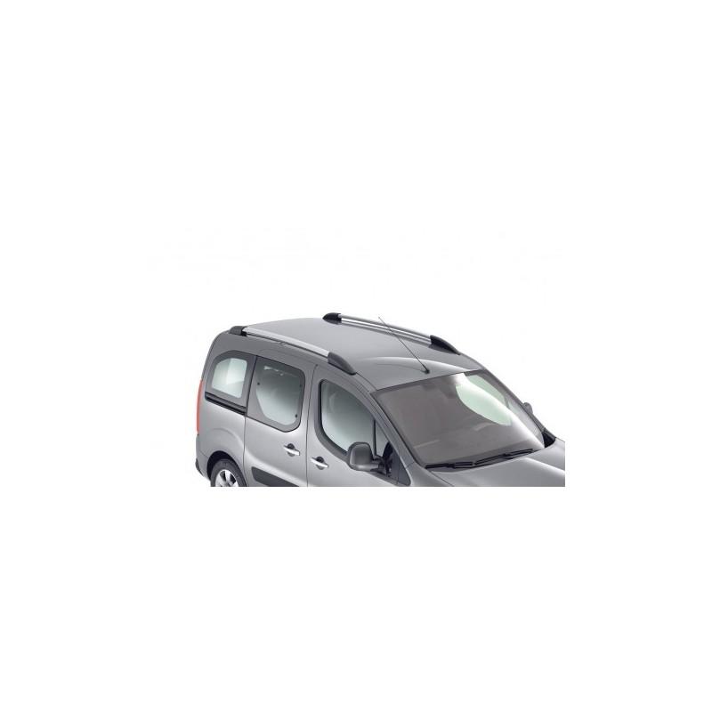 Súprava 2 pozdĺžnych strešných nosičov Citroën Berlingo (Multispace) B9