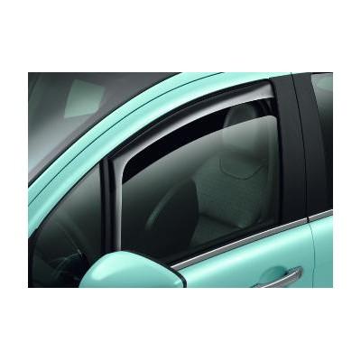 Serie di 2 deflettori dell'aria Citroën C3 (A51)