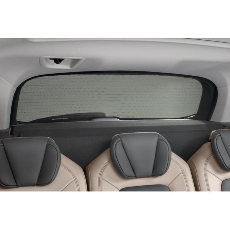 Sluneční clona pro okno 5. dveří Citroën C4 SpaceTourer