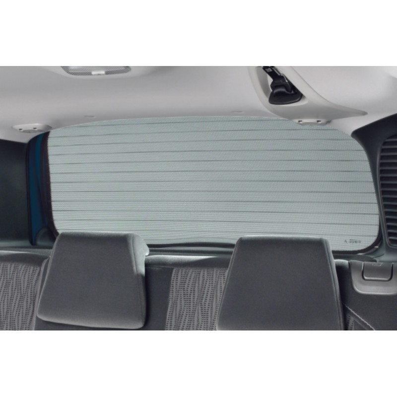 Sunblind for rear screen glass Citroën C3 Picasso