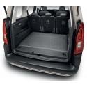 Luggage compartment tray plastic Citroën Berlingo (K9)