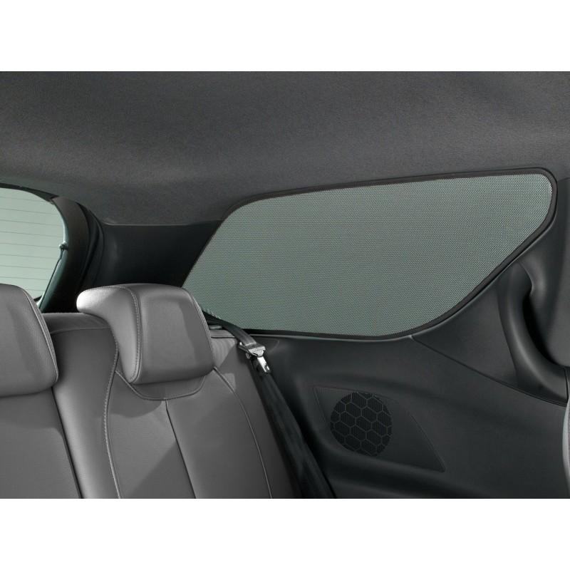 Sun blinds Citroën DS 3