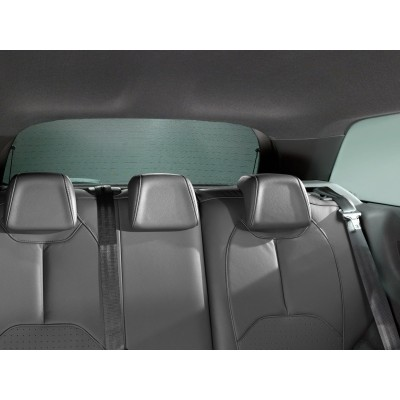 Sunblind for rear screen glass Citroën DS 3