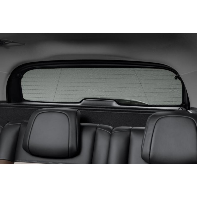Sunblind for rear screen glass Citroën C5 Aircross
