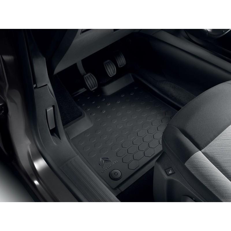 Set of rubber floor mats Citroën Berlingo (K9)