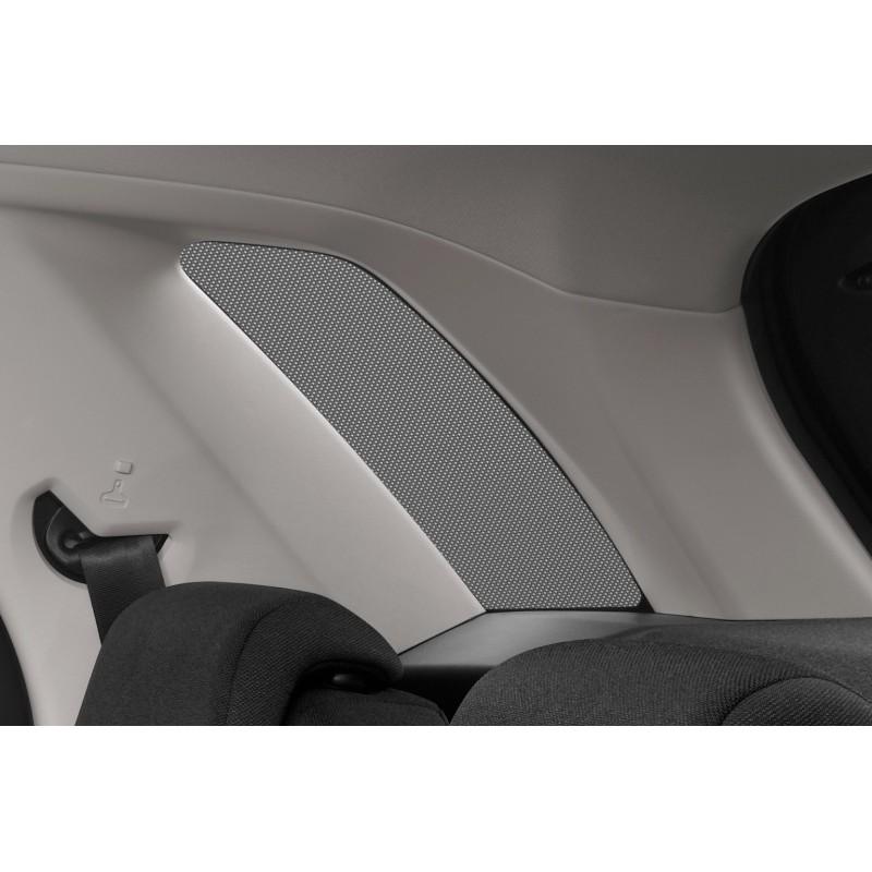 Sun blinds for quarterlights Citroën C4 SpaceTourer