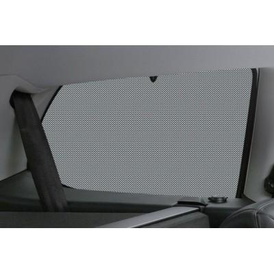 Sluneční clony pro zadní boční okna Citroën Grand C4 SpaceTourer