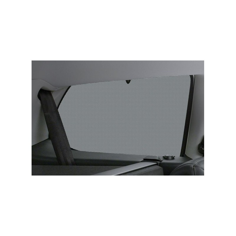 Sun blinds for quarterlights Citroën Grand C4 SpaceTourer