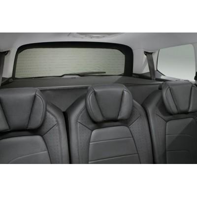 Sunblind for rear screen glass Citroën Grand C4 SpaceTourer