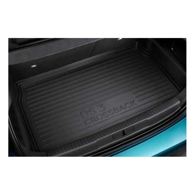 Luggage compartment tray plastic DS 3 Crossback SUV