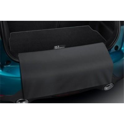 Tappeto per baule reversible DS 3 Crossback SUV