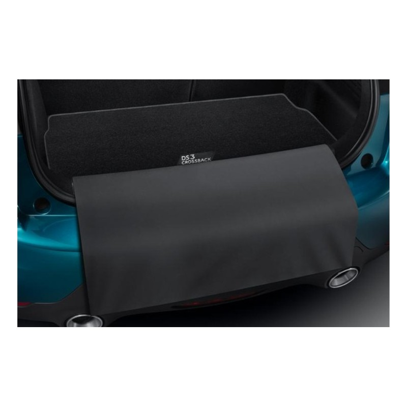 Luggage compartment mat DS 3 Crossback SUV