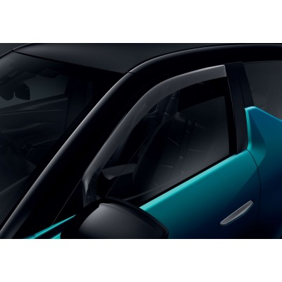 Serie di 2 deflettori dell'aria DS 3 Crossback SUV
