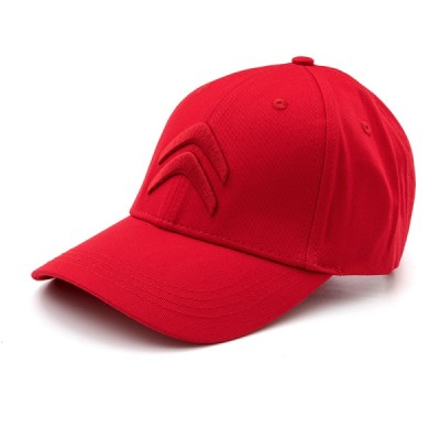 Citroën cap red