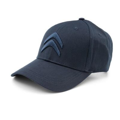 Citroën cap blue
