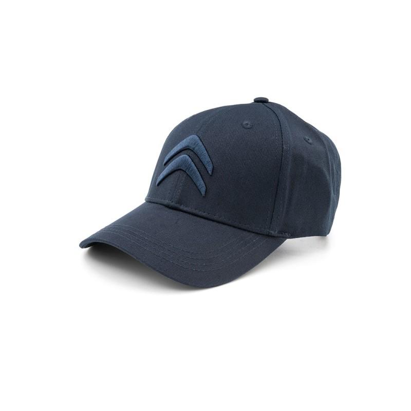 Citroën kšiltovka modrá