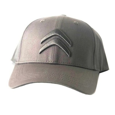Citroën cap grey