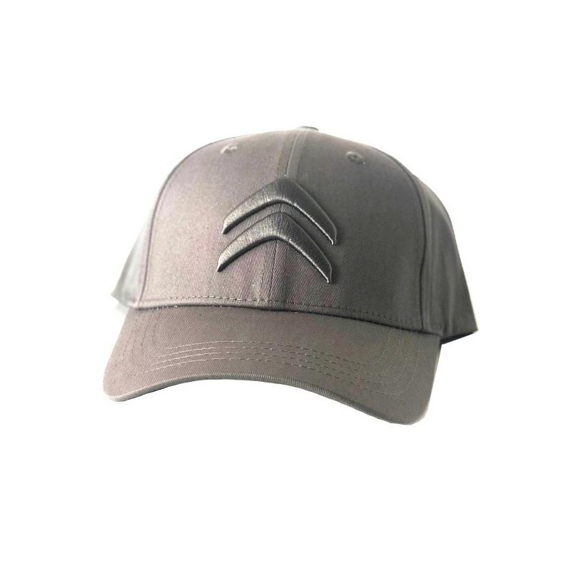 Citroën cap grey