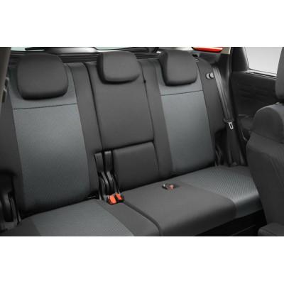 Sada potahů LORENA CHAÎNE ET TRAME Citroën C3 Aircross SUV